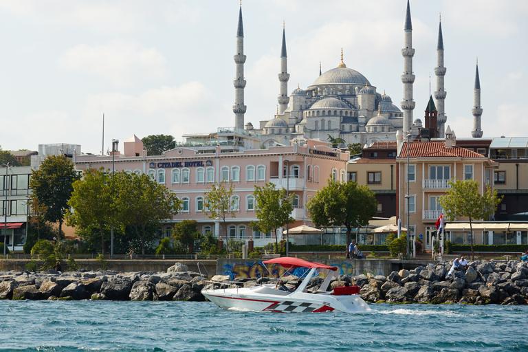 Best Western Citadel Hotel, Fatih