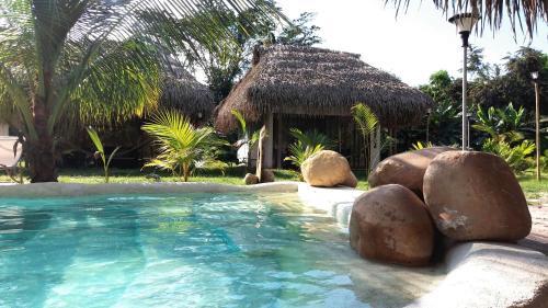 Coconut Tarapoto - Eco Bungalows & Lagoon Pool, San Martín