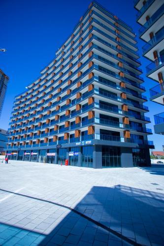 Euphoria Apartments & Residence Batumi, Batumi