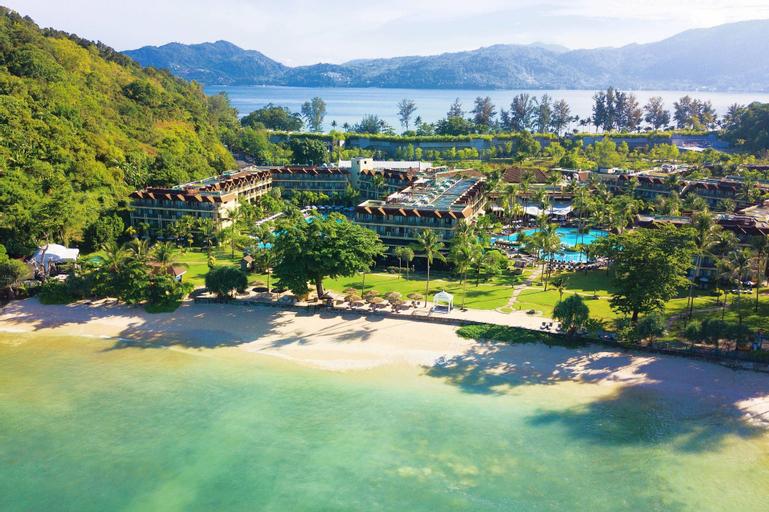 Phuket Marriott Resort & Spa, Merlin Beach (SHA Plus+), Phuket Island
