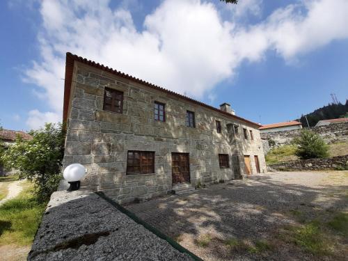 Casa do Cerrado, Montalegre
