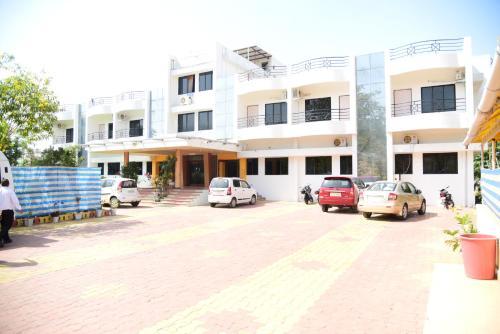 River Touch Resort, Dadra and Nagar Haveli