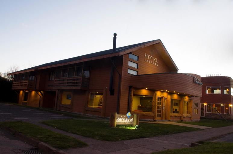 Hotel Kernayel, Cautín