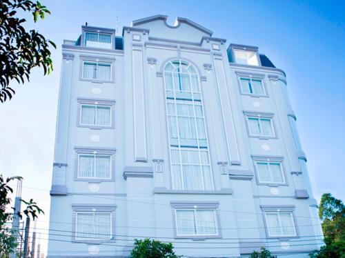 Hoang Minh Chau 3 Hotel, Long Thành