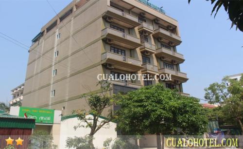 Que Huong Hotel - Cua Lo, Cửa Lò
