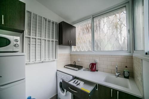 Balfour 54 Apartments,