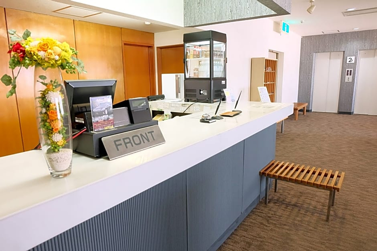 OYO 44822 Hotel Tetora Hakodateekimae, Hakodate