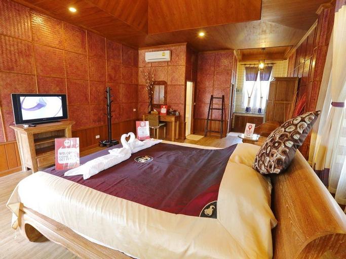 NIDA Rooms Ganesh 99 Doi Lo, Mae Wang