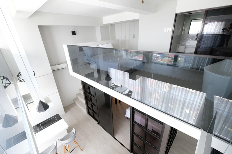 Sofia Tower Quezon City by StayHome Asia, Quezon City