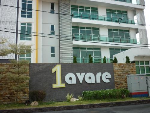 1AVARE TOWNHOUSE, Kota Bharu