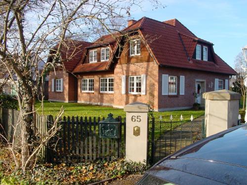 Landhaus Drei Seen, Paderborn