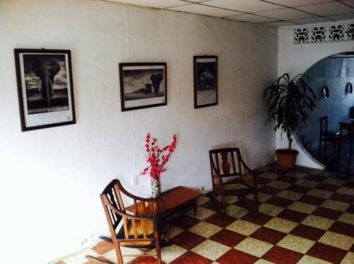Casa Nica Leon Hostel, León