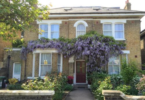 St. James's Guest House, London