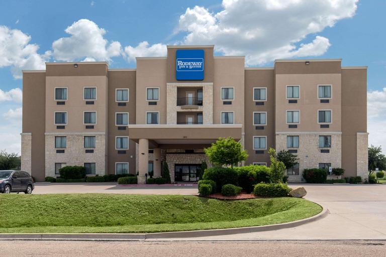 Rodeway Inn & Suites Hillsboro, Hill