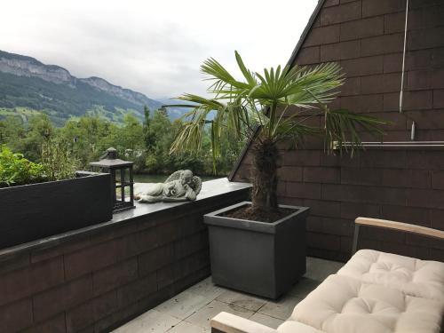 Haus Eleisa, Schwyz