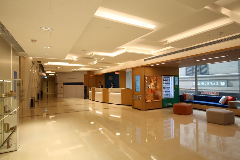 Holiday Inn Express Causeway Bay Hong Kong, Wan Chai