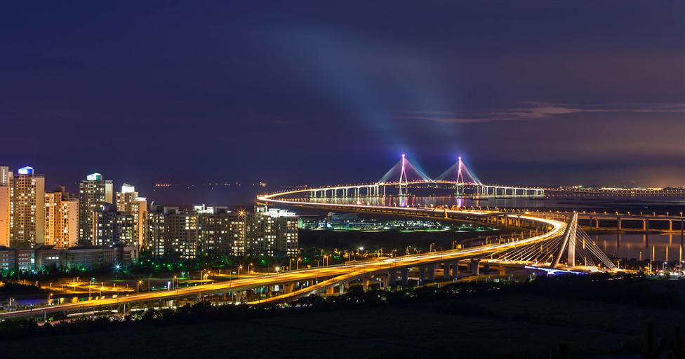 Hotel 2030, Yeonsu
