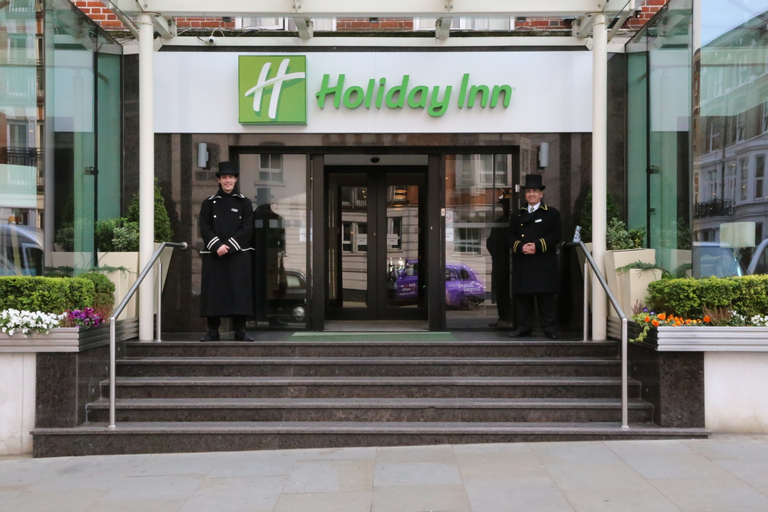Holiday Inn London - Kensington High St., London