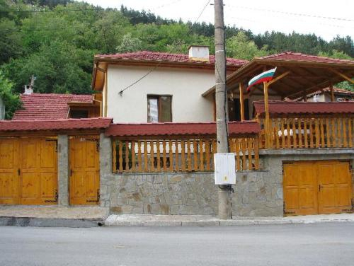 Lazar's Light Guest House, Troyan