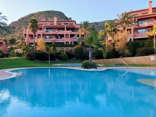 Penthouse Sierra Cortina, Alicante