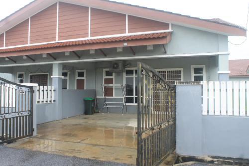 Al-Yasr Guest House Pendang, Pendang
