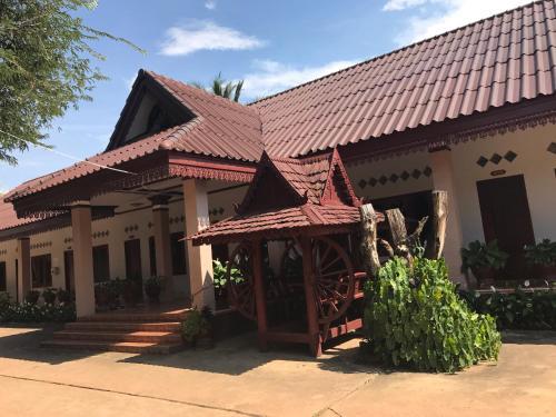 Viengxay guesthouse, Muang Mukdahan