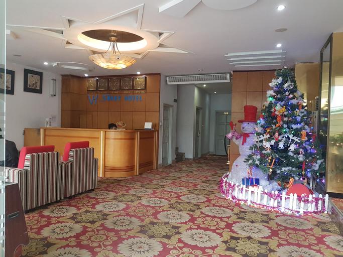 Smart Hotel 2 - Hanoi, Cầu Giấy