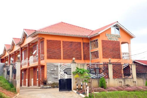 Rwengoma Courts, Fort Portal
