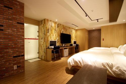 Ulsan The K Hotel, Ulju