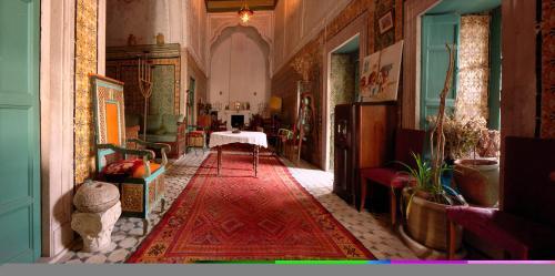 Dar Hayder-la Medina, Sidi El Béchir