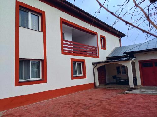 Casa Emerio, Videle