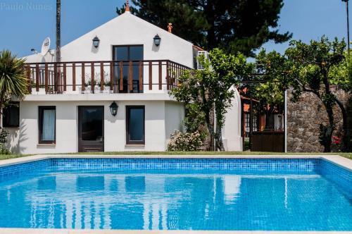 Casa Da Noquinhas, Murtosa