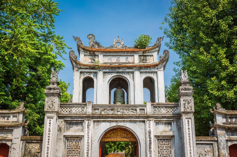 Moc Homestay City, Hoàng Mai