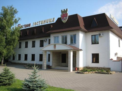 Park-hotel Bastion, Tambovskiy rayon