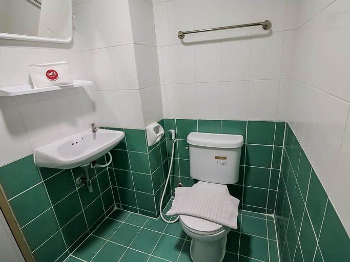 NIDA Rooms Chateau Inthamara 22, Din Dang