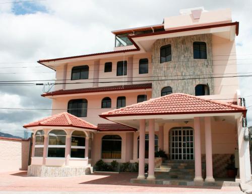 Hotel Marquez de Rio, Riobamba