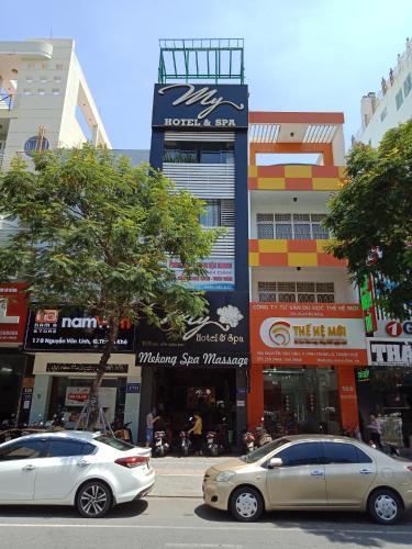 My Hotel & Spa, Thanh Khê