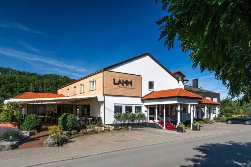 Hotel Restaurant Lamm, Zollernalbkreis