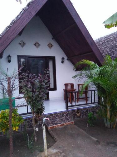 The Flower Cottage, Lombok
