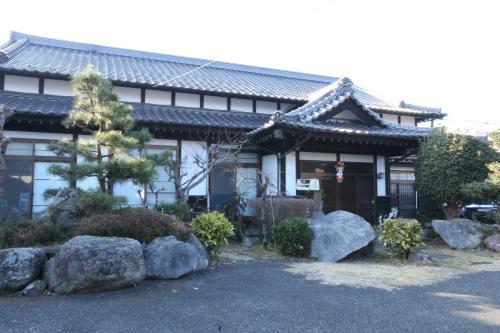 Minshuku Shiroyama, Taketa