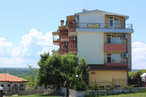 Rezovo Family Hotel, Demirköy