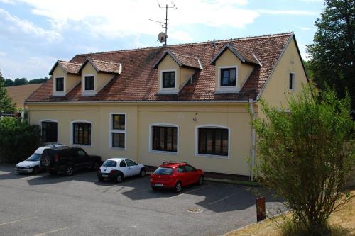 Hotel Veveri, Brno-Venkov