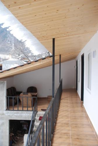 Gogi Jafaridze's Guesthouse, Mestia