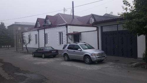 Lile Hostel, Akhaltsikhe