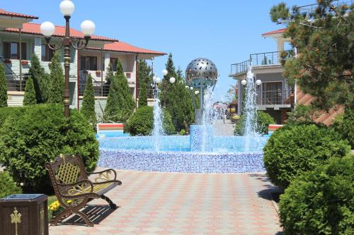 Hotel Complex Djami, Kaspiysk