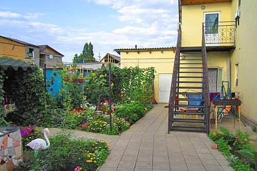 Guest house Evelina, Sol'-Iletskiy rayon