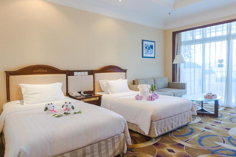 Xiamen International Seaside Hotel, Xiamen