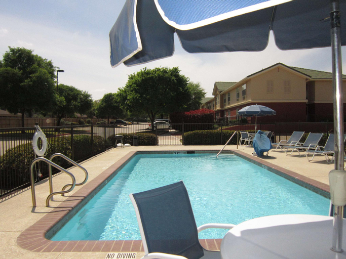Extended Stay America Austin NW/Arboretum The Domain, Chamdo