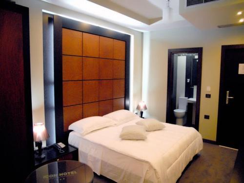 Icon Hotel, Vlorës