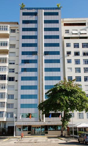 Hotel Astoria Palace, Rio de Janeiro